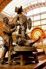 Orsay Museum (sembach001) Tags: orsay orsaymuseum paris france museum art