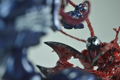 DSC_0601 (Matheus RFM) Tags: amazing yamaguchi revoltech marvel carnage venom