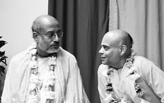 Guru Purnima 2018 in London (Janardan das) Tags: gurupurnima harekrishna harekrsna consciousness bhakti yoga people culture spirituality