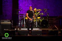 Joe Satriani (Davide Merli) Tags: joe satriani pavia castello visconteo iride festival fraschini rock guidatar chitarra davide merli guitar hard music live