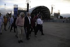 Rui Rio visitou a Expofacic