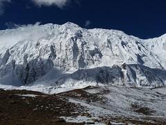 Annapurna Circuit Trek 2016 (sameerr_bajracharya) Tags: nepal manang annapurna gangapurna mountains bridges rivers lakes tilicho icelake apple muktinath temple thorangla pass trekking landscape snow