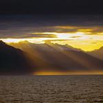 Alaska Sunset thumbnail