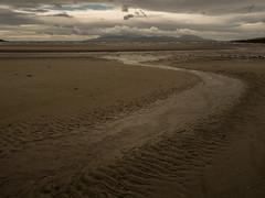 Ostel Bay - Argyll July 2018 (GOR44Photographic@Gmail.com) Tags: arran ostelbay tighnabruaich water sea cloud island argyll scotland beach sand gor44 panasonic g9 olympus 1240mmf28