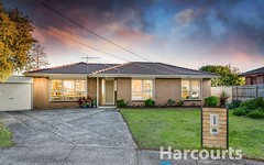 3 Elysee Court, Noble Park North VIC