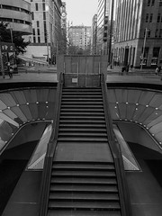 20180722_142935 (Damir Govorcin Photography) Tags: martin place sydney cbd blackwhite samsing s7 natural light