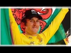 Geraint Thomas se lleva su primer Tour de Francia (HUNI GAMING) Tags: geraint thomas se lleva su primer tour de francia