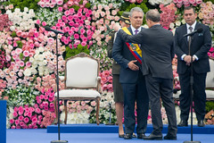 """Posesión Presidente de Colombia • <a style=""""font-size:0.8em;"""" href=""""http://www.flickr.com/photos/39526151@N07/43011384345/"""" target=""""_blank"""">View on Flickr</a>"""