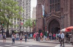 On Broadway.. (Ken B Gray) Tags: thebigapple streetphotography newyork broadway manhattan