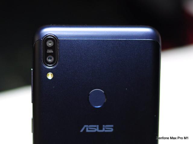 Zenfone Max Pro M1 5000mAh 大電量使用心得 - 5