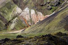 Europe - Iceland / Ijsland (RURO photography) Tags: ijsland iceland niceland gletsjer glacier ijs snow rain europe europa eiland island noord noordelijk north reykjavik jeep magma lava vulkaan volcano vulcano earth