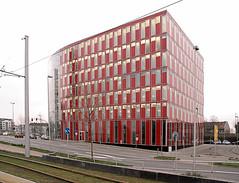 DSC_0033 (karlheinz.nelsen) Tags: düsseldorf städte landeshauptstadt medienhafen landtag