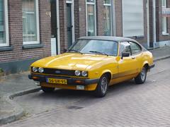 Ford Capri 2.0 S  04-1978  56-UR-95 (harry.pannekoek) Tags: ford capri 20 s 041978 56ur95
