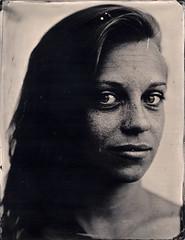 Lucie (Troisième type) Tags: portrait collodion collodionhumide wetplate busch pressman 4x5 lelabodutroisieme