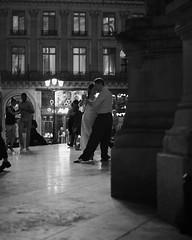tango a paris (inkimsitor2) Tags: tango argentin paris palais garnier opera dance danse dancers danseurs parisbynight bnw