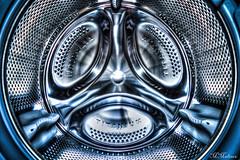 TITANIUM (M Malinov) Tags: titan titanium abstract metal machine