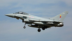 ZK376/376 TYPHOON 41sqn RAF (MANX NORTON) Tags: zk376376 typhoon 41sqn raf coningsby egxc bbmf dakota lancaster spitfire hurricane chipmunk