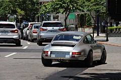 Porsche Singer 911 (Gary Photo graphy) Tags: porsche singer 911
