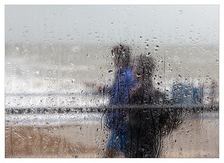 Day 210/365  Wight: Southerly 7 to severe gale 9. Rain. Moderate becoming poor