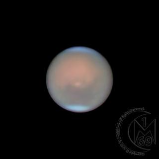 Mars [2018.07.26]