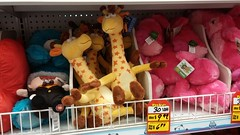 """Aha! THERE'S Geoffrey! (Retail Retell) Tags: toys""""r""""us memphis tn commons wolfcreek wolfchase galleria concept 2000 exterior geoffrey giraffe retail liquidation closing bankruptcy going out business former toy store toys r us shelby county babies babies""""r""""us"""
