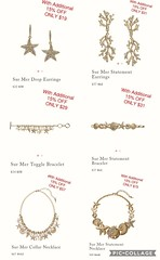Several Styles From Our Summer 2018 Collections Are On Sale Now From 40% - 50% Off! Shop These Savings While You Can Because This Sale Ends At Midnight Tonight. Shop: www.chloeandisabel.com/boutique/thecelticpearl   #Summer #Summer2018 #Summer2k18 #2ndCha (thecelticpearl) Tags: summer2018 secondchance 2ndchance semiannual style thecelticpearl trend save summer2k18 sale jewelry shopping lastchance online summer semiannualsale accessories savings deals discounts shop trendy guarantee chloeandisabel fashion buy big trending trends boutique lastday lifetime