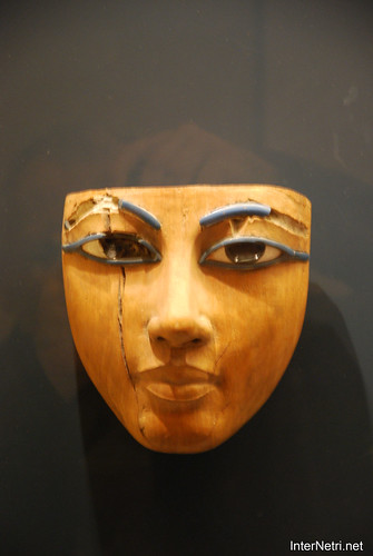 Стародавній Єгипет - Лувр, Париж InterNetri.Net  058