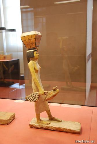 Стародавній Єгипет - Лувр, Париж InterNetri.Net  15