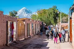 San Pedro de Atacama (holecem) Tags: sanpedrodeatacama sanpedro city town village street atacama chile desert