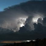 Thunderstorm, Gotland thumbnail