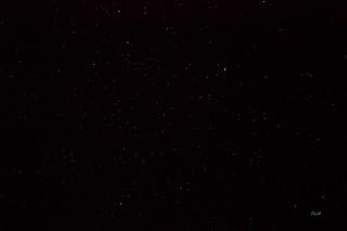 Voile lactée - Milky Veil