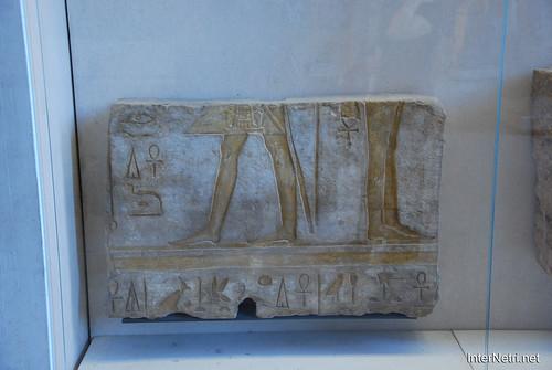 Стародавній Єгипет - Лувр, Париж InterNetri.Net  211