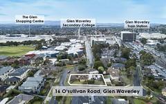 16 O'Sullivan Road, Glen Waverley VIC