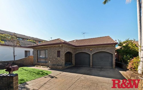 17 Weigand Avenue, Bankstown NSW