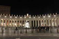 IMG_7016_1600x1067 (Minunno Gianluca) Tags: roma sanpietro bynight night basiica rome