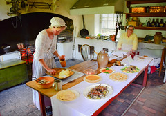 Governor's Palace Kitchen at Colonial Williamsburg VA (mbell1975) Tags: williamsburg virginia unitedstates us governors palace kitchen colonial va usa american america historic