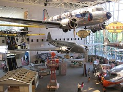 "Boeing Model 247D 1 • <a style=""font-size:0.8em;"" href=""http://www.flickr.com/photos/81723459@N04/43914666312/"" target=""_blank"">View on Flickr</a>"