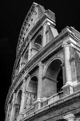 The Colosseum, Rome, Italy, (reiernilsen) Tags: rome italy colosseum urban city travel history ancient europe roma italia reise photography reiernilsen canon 5dmkiii wwwreiernilsencom