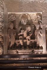 IMGP2917 (tirumala nalla) Tags: ajanta ellora cave caves buddhist india pentaxindia pentax architecture rock rockcut pentaxk1 da1224