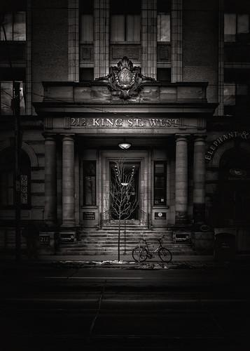 No 212 King Street West Toronto Canada