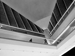The Design Musum, Kensington - Jan 2017 (46) (Padski1945) Tags: thedesignmuseum kensingtonhighstreet kensington londonw86ag londonmuseums londonscenes museumsoflondon museumsofbritain museumsofgreatbritain museumsofengland blackwhite blackandwhite blackandwhitephotography mono monochrome architecture