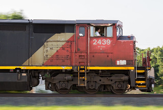 CN 2439 Boyceville WI