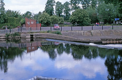 45169 Shrewsbury 29 mei 2005 (peter_schoeber) Tags: shresbury29mei2005 shresbury 29mei2005 riversevern