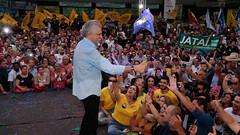 Convenção do Democratas de Goiás - 04/08/2018 (Ronaldo Caiado) Tags: convenã§ã£ododemocratasgoiã¡sslj ronaldo caiado convençãododemocratasgoiásslj senador de goiás do brasil democratas unidos para mudar