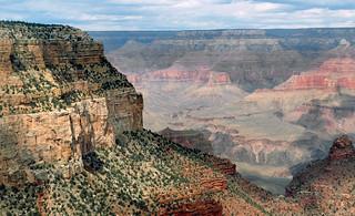 Grand Canyon Vista.