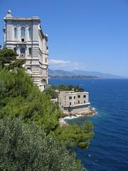 Monaco (TulliePullie) Tags: sea france landscape cotedazur sunny zee monaco frankrijk zon landschap tul tulliepullie