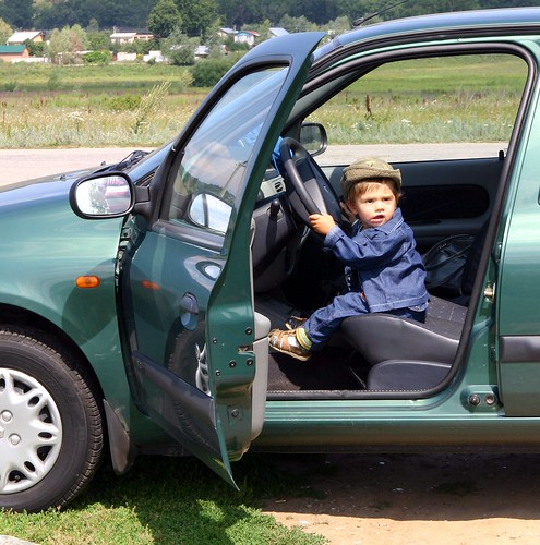Teen Driving Laws and Recession are Saving Lives 1