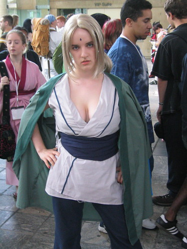NARUTO Tsunade Photos Cosplay