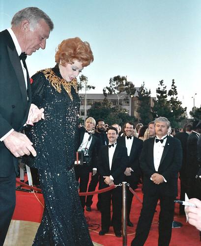 Lucille Ball last days