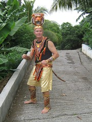 tiger1 (Tainui) Tags: festival ambience